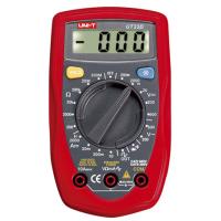 Мультиметр цифровой UT33D