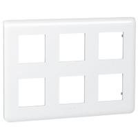 Рамка 2х3x2 модуля Mosaic