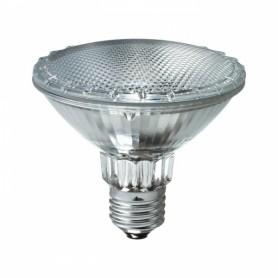 Лампа галогенная рефлекторная 75 Вт 230В E27 c Al отражателем 30D