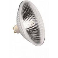 Лампа галогенная рефлекторная 75 Вт 230В GU10 c Al отражателем 24D