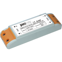Блок питания LED 36 Вт DC/12В внутреннего применения IP20