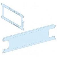 Монтажная панель вертик. EZC100