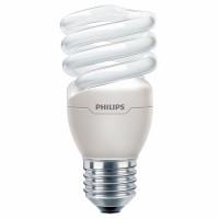 Лампа энергосберегающая 15 Вт E27 6500К спираль дневной