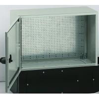 Шкаф 400х600х250мм IP55 серия Atlantic