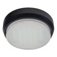 Светильник накладной для КЛЛ 9-11Вт GX53, 18*88
