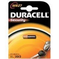 Батарейка для сигнализации MN27 B1
