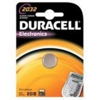 Батарейка литиевая Для электронных приборов 3V 2032 1шт