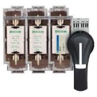 Корпус выключателя-разъединителя Schneider Electric