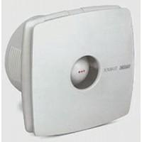 Вентилятор осевой 190 куб.м/час 25 Вт 230 В для настен.монтажа (диам.шахты 118мм) белый серия X-Mart