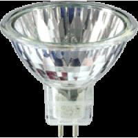 Лампа галогенная рефлекторная 20 Вт 12В GU5,3 d=51mm 36D 4000ч белый свет