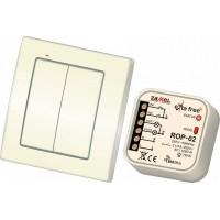Комплект беспроводного управления освещением (2 канала)