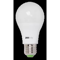 Лампа светодиодная 10 Вт 230В Е27 колба А60, диммируемая, тёплый белый