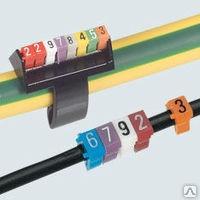 Маркировка CAB 3 0,15-0,5 кв.мм. 8 (упаковка 1000 шт.)