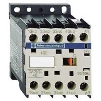 Реле промежуточное 4НО катушка 24В 50/60Гц винтовой зажим