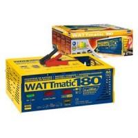 Зарядное устройство от 25 до 180 Ач профессиональное Wattmatic 180