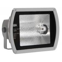 Прожектор ГО02-150-01 150Вт Rx7s серый симметричный IP65 ИЭК