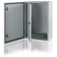 Корпус шкафа SR с монтажной платой 400x600x200мм, IP65