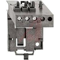 Терминальный блок для отдельной установки реле