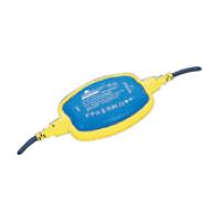 Трансформатор электронный 35-105 Вт 220/12В для аквариумов IP68