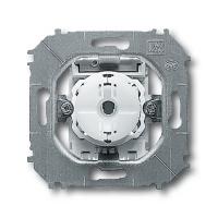 Механизм двухклавишной кнопки 1 полюс Impuls