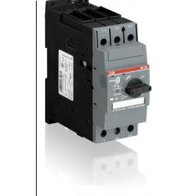 Автоматический выключатель ABB MS495- 63 50 kA