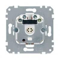Механизм электронного выключателя для ламп накаливания и  галогенных 230 В 25-400 Вт