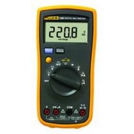 Мультиметр цифровой электромонтера Fluke 15b