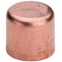 Заглушка пайка 22 мм 102951 Viega
