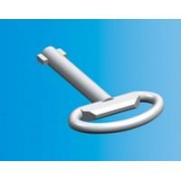 Ключ для замка с механизмом ZH 130 (3мм)