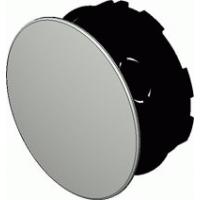 Коробка монтажная разветвительная 68х13 мм для сплошных стен скрытого монтажа, IP 30