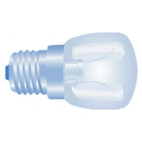 Лампа накал. 25 Вт E14 для холодильников и швейных машин