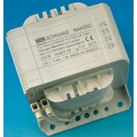 Дроссель электромагнитный 1000 Вт для ДНаТ, МГЛ