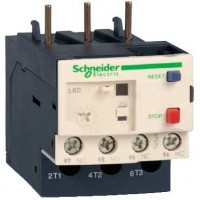 Тепловое реле перегрузки 9-13А для контакторов LC1 D12-D38
