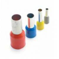 Наконечник-гильза изолир. 0.5-8 мм (упак.500шт) НШвИ 0,5-8