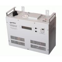 Стабилизатор напряжения однофазный 5500 Вт, Uвх=(150-245 В), точность +3 -2%