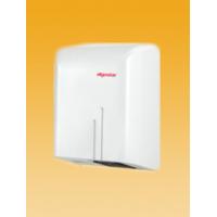 Сушилка для рук 2,05 кВт 220 В поток воздуха 66 л/с ИК-датчик пластик цвет белый (для помещ.со сред.проходим.) антивандал.