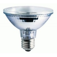 Лампа галогенная рефлекторная 75 Вт 220В E27 лампа-фара c Al отражателем 30D