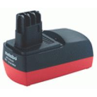 Аккумуляторная батарея для инструмента Metabo 12В 1,4Ач