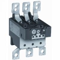 Электронное реле перегрузки 250-800А тип E800 DU Класс перегрузки 10, 20, 30 для контакторов А250-А800