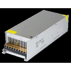 Блок питания LED 400 Вт DC/12В внутреннего применения IP20