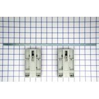 Реверсивная горизонтальная сблокировка VM750  для контакторов АF400 - АF750