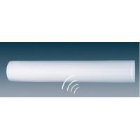 Светильник с ВЧ-датчиком движения 2х40Вт/G9, 360
