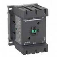 Контактор 12А 3P 1НО катушка 110В AC 50Гц, серия TeSys E