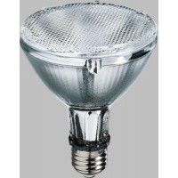 Лампа метал. галоген 70 Вт Е27, 40D, PAR30L,3000К ANY