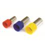 Наконечник-гильза изолир. 1.5-8 мм (упак.500шт)