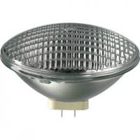 Лампа-фара 300 Вт, 230В, GX16d, угол 25