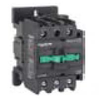 Контактор 80А 3P катушка 220В AC 50Гц, серия TeSys E
