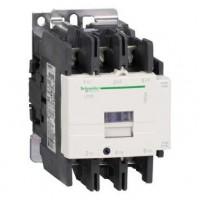 Контактор 95A 3Р 1НО+1НЗ катушка 380V 50/60Гц, зажим под винт, D