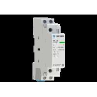 Модульный контактор MC06 1Р 25А 2НО 230B ELVERT