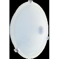 Плафон для светильника НПО 3231Д ИЭК - прозрачный